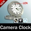 mini camera clock camera;hidden clock camera