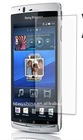 LCD Screen Protector for Sony Ericsson XPERIA Arc x12