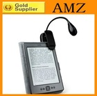 Clip On adjustable LED Book Light for Kindle LED Ebook lights