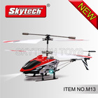 Hot sell 3ch metal mini rc helicopter