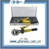 HT-300 Hydraulic crimping pliers