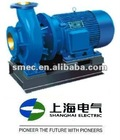 125m ISZ series single-stage & single-suction centrifugal pump for industrial and civilian water supply