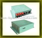 LED DMX 512 controller