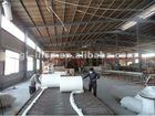 1260 Ceramic Fiber Blanket -High temperature Insulation