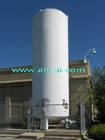 Vertical Cryogenic Tank for Liquid Nitrogen