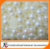 fake flatback plastic pearl