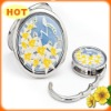 2012 factory direct sale 65cm 103g single pocket mirror