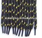 Fashion shoelace round shoelace flat shoelace boot lace