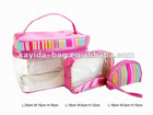 Fashion Cosmetic bag/ make up bag