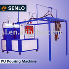 SL-PU330 PU Pouring Machine