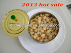 canned white kidney beans in 425ml tins (canned food)
