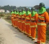 HOT selled flame-resistance coverall uniform
