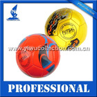 various colors available for printed football,latest pvc ball