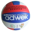 beach volleyball pvc ball balls