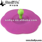 New Eco-friendly Silicone Keep Fresh Cover