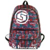 Trendy College Girl's Backpack (CS-201288)