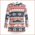 Stock: New Fashion Cashmere Little Girls Winter Coats Plus Hat