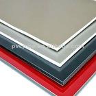 aluminum window aluminum composite panel as interior and exterior wall decoration
