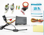 Manufacturer of FM Two Way Motorcycle Alarm System