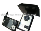 New 3.5 inch Brocher of Wireless Video Doorphone