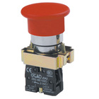 XB2 Mushroom Pushbutton switch