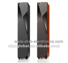 for iPad 2.1 powered tower speaker with Bluetooth