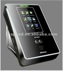 New ZKsoftware Face time attendance machine Model VF 300