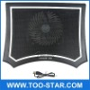 2012 HOT SELLING Notebook cooler pad