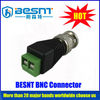 CCTV Cable with camera connector BS-NC6