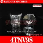 Yanma 4TNV98 Piston