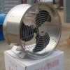 JHF series circulation fan for greenhouse