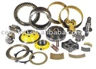Transmission Parts for excavator bulldozer