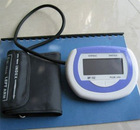 auto electronic arm type blood pressure monitor with CE PROHS FDA approved