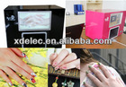 Touch Screen Smart PC multifunctional Nail Art Printer