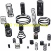 compression spring for farm machinery parts