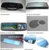 China car glare-proof rearview mirror manufacturer