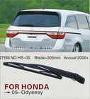 Rear Wiper Arm for Honda Odyssey