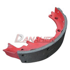 Bonded/Riveted brake shoe