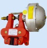 pneumatic caliper disc brake
