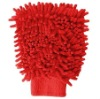 ultra fine microfiber car wash mitt