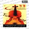 E1 violin strings (RV-1)