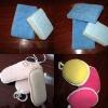 Microfiber Sponge Cleaner