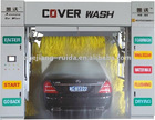 Gantry Car Wash(Rollover Car Wash)