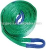100% high tenacity polyester Towing Strap