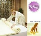 Wellness Bedding Memory Foam Bed Mattress