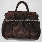 ladys' nylon tote bag