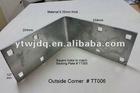 roof steel bracket ,metal roofing support bracket,roof mounting bracket