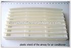 Plastic rapid prototype manufacturing - plastic molding