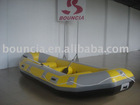 2011 hot seller drifting boat for adults and kids
