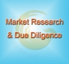 Market Research & Due Diligence